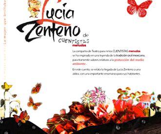 Lucía Zenteno