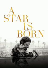 Cartel de la películaHa nacido una estrella