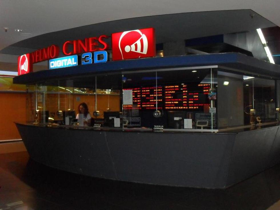 Cartelera de yelmo cines ocimax gij n for Entradas cine barcelona