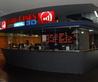 Cartelera de yelmo cines ocimax gij n for Yelmo cines barcelona