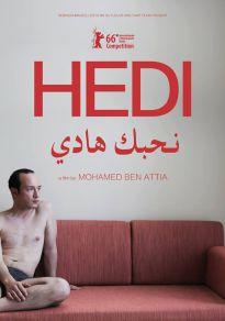 Cartel de la película Hedi