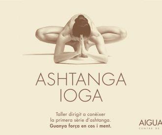 Ashtanga Vinyasa Ioga