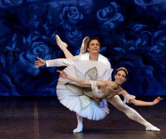 El Cascanueces - Ballet de San Petesburgo