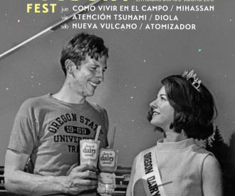 Fosbury Fest