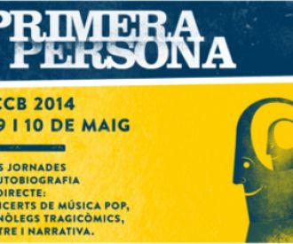 CCCB- Festival Primera Persona