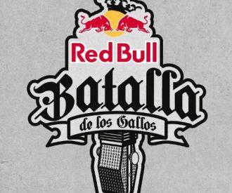 Batalla de Gallos Red Bull