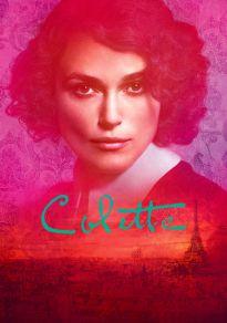 Cartel de la película Colette