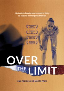 Cartel de la película Over the limit