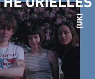 The Orielles-background