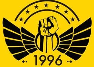 La Resistencia 1996