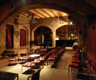 Ópera en el Palau Dalmases
