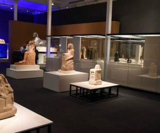 Caixa Forum - Exposiciones