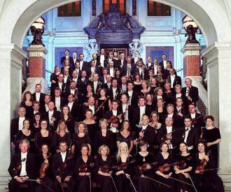 La Real Orquesta Filarmónica de Estocolmo