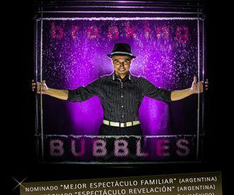 100% Burbujas