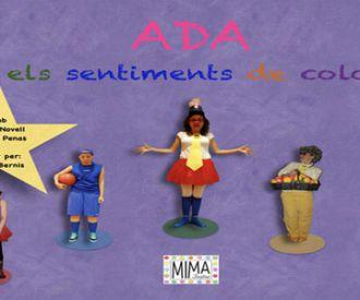 Ada i els sentiments de colors