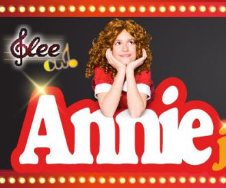 Annie Jr - Glee Club-background