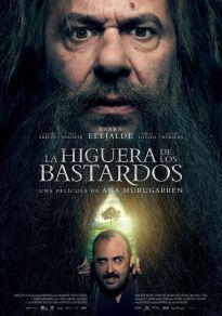 Cartel de la película La higuera de los bastardos