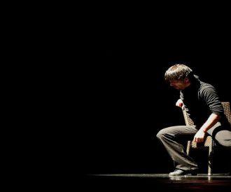 Cia de ball David Romero / Charnego