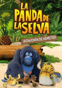 Cartel de la películaLa panda de la selva