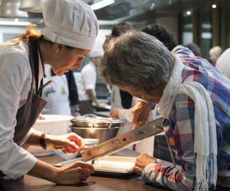 Cook, VisEAT & Taste Basque Culinary Center