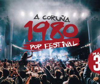 A Coruña 1980 Pop Festival