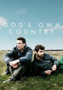 Cartel de la película Tierra de Dios