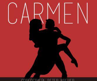Carmen - Ballet Clásico de Cuba