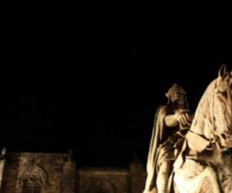 BCN día/noche: secretos, historias y leyendas