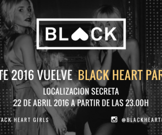 Black Heart Party