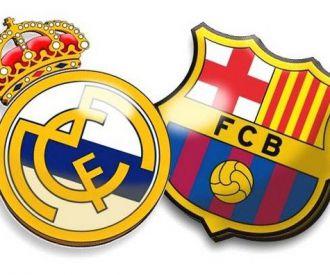 El Clásico: Real Madrid - Barcelona 2017