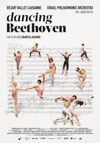 Cartel de la película Dancing Beethoven