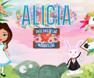 Alicia en el país de las maravillas -Luna Teatre