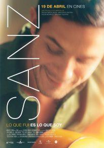 Cartel de la película Sanz: lo que fui es lo que soy