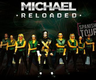 Michael Reloaded - Tributo a Michael Jackson