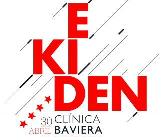 Carrera Ekiden Valencia 2017