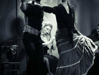 Acercando el Flamenco: Espectáculo didáctico