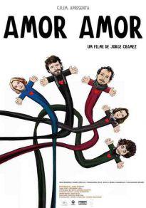 Cartel de la película Amor, amor hd