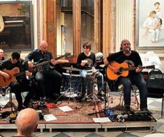 Blues en el MEAM de Barcelona