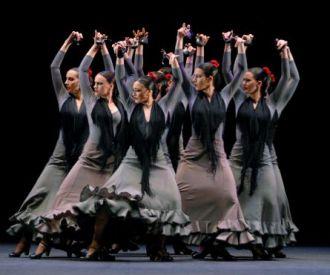 Compañía de Ballet Antonio Gades