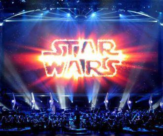 Excelentia Pops Symphony Orchestra  - Star Wars en concierto