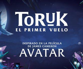 Toruk, El Primer Vuelo - El Circo del Sol