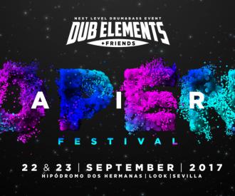 Dub Elements & Friends (Open Air Festival) 2017