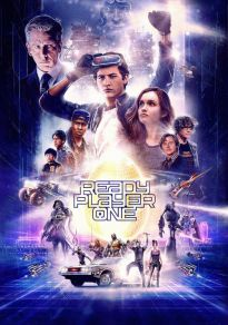 Cartel de la película Ready Player One