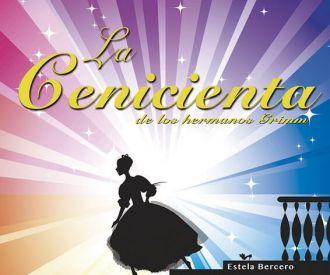 La Cenicienta - Compañía Tiovivo Teatro