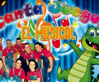 Canta Juegos - Grupo Scenasound