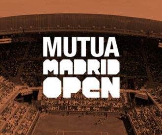 Mutua Madrid Open - ATP World Tour