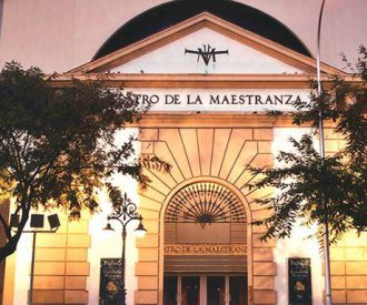 Concierto de Navidad Teatro La Maestranza