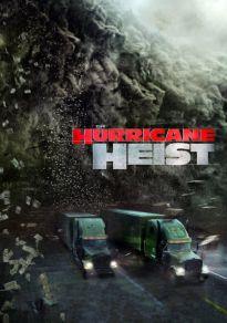 Cartel de la película Operación: Huracán