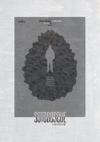 Cartel de la película Sotobosque