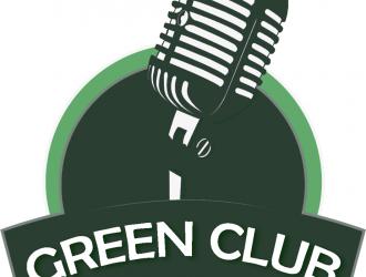 Green Club Comedy